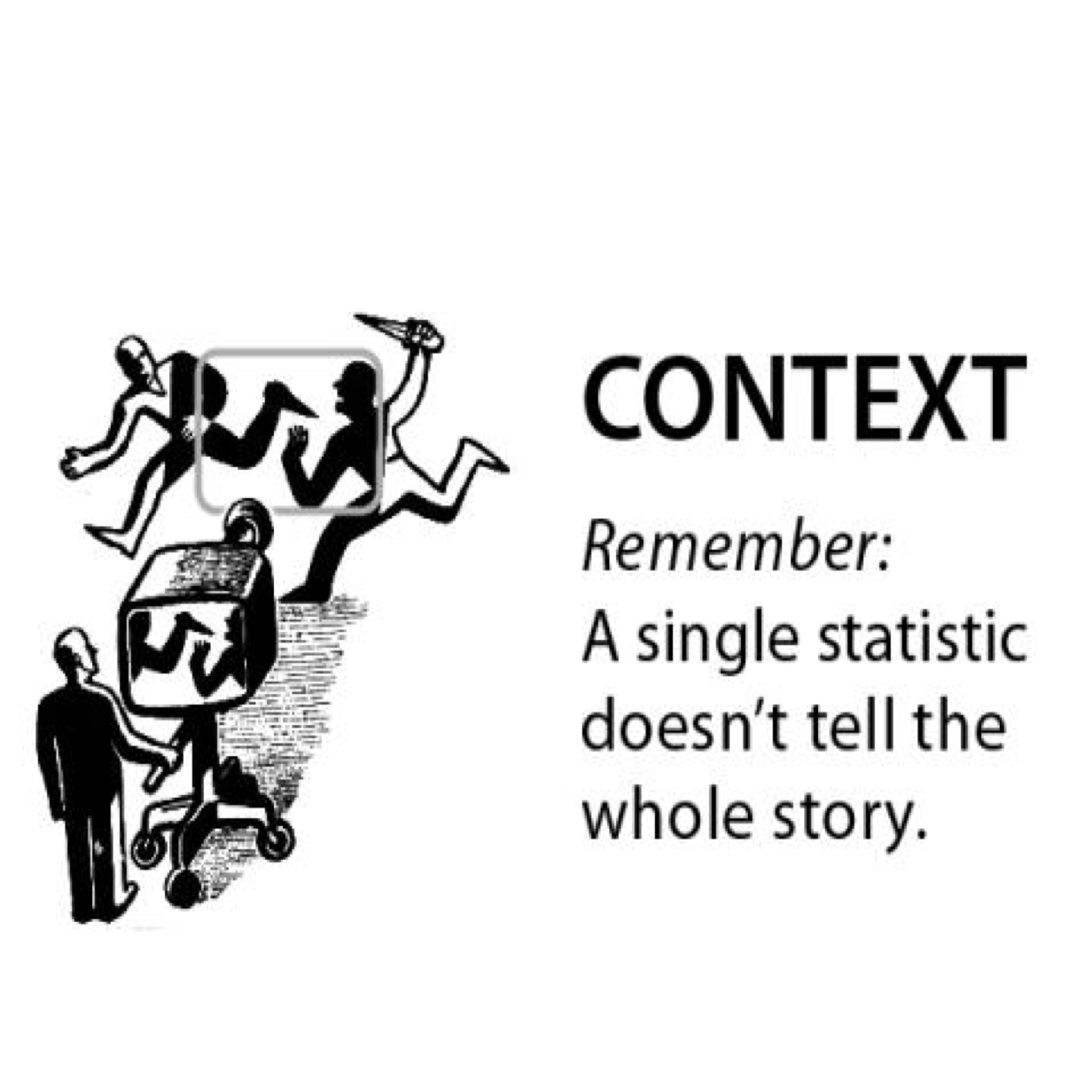 SOCs: why they struggle with context?